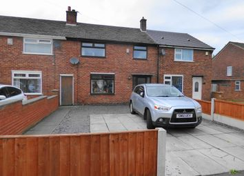 Thumbnail 3 bed terraced house for sale in Murphy Grove, St Helens