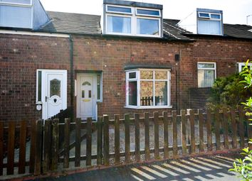3 bed terraced house for sale in Hill Top Crescent, Waterthorpe, Sheffield S20
