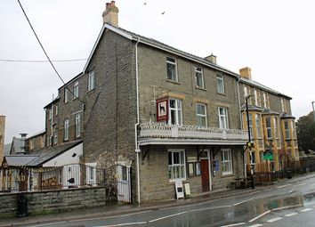 Thumbnail Hotel/guest house for sale in Garth Road, Builth Wells
