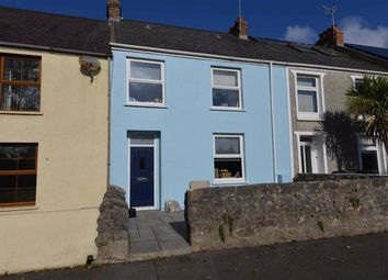 Thumbnail Property for sale in 7, Marsh Road, Tenby, Dyfed