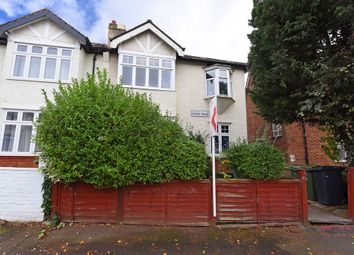 Thumbnail 2 bed flat for sale in Natal Road, London