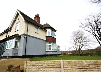 4 bed detached house for sale in Edwards Lane, Nottingham, Nottinghamshire NG5