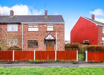 Thumbnail 3 bed semi-detached house for sale in Hargrave Drive, Great Sutton, Ellesmere Port