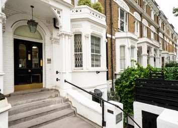 Sinclair Road, London W14. Studio for sale          Just added