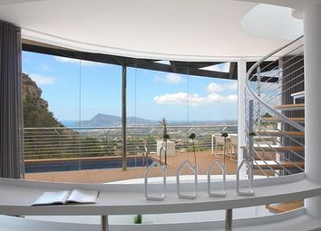 Thumbnail 3 bed villa for sale in Altea, Alicante, Spain