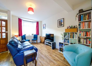 Thumbnail 2 bedroom terraced house for sale in Tennyson Road, London