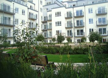 Thumbnail 1 bed flat to rent in Curtiss House, Beaufort Park, Colindale, London