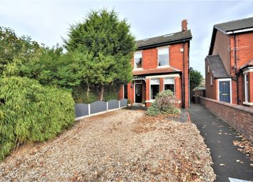 Thumbnail 4 bed semi-detached house for sale in Commonside, Ansdell, Lytham St Annes, Lancashire
