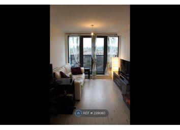 Thumbnail 1 bed flat to rent in Harrow, Harrow