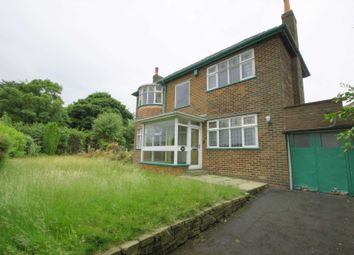 Thumbnail 3 bedroom detached house for sale in Manchester Road, Blackrod, Bolton