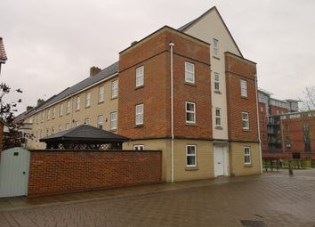 Thumbnail 5 bed end terrace house for sale in Edward Jodrell Plain, Norwich