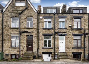 Thumbnail 2 bed terraced house for sale in Broomhill Terrace, Batley, West Yorkshire