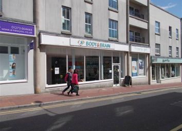 Thumbnail Retail premises to let in Trafalgar Arches, Trafalgar Street, Brighton