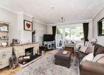 Thumbnail 3 bed semi-detached house for sale in Cranmore Place, Odd Down, Bath