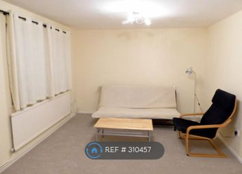 Thumbnail 1 bed flat to rent in Itchenside Close, Southampton