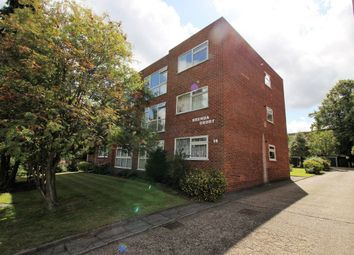 Thumbnail 3 bed flat to rent in Brenda Court, Grenville Road, Sidcup, Kent