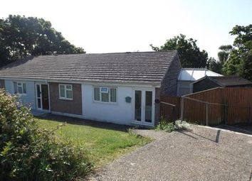Thumbnail 2 bedroom bungalow for sale in St. Helens, Ryde, Isle Of Wight
