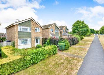 3 bed detached house for sale in Eden Walk, Bletchley, Milton Keynes MK3