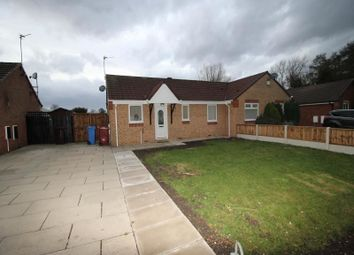 Thumbnail 2 bed bungalow to rent in Whitethorn Drive, Liverpool