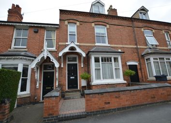 Thumbnail 5 bedroom semi-detached house for sale in Albany Road, Harborne, Birmingham