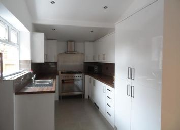 Thumbnail 6 bed terraced house to rent in Crofton Street, Rusholme, Manchester, Greater Manchester