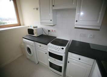 Thumbnail 1 bed flat to rent in Wishart Archway, Dundee