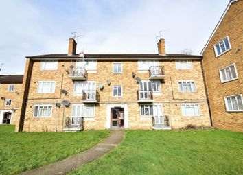 Thumbnail 2 bed flat for sale in Attlee Court Attlee Road, Hayes, Middlesex