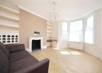 Thumbnail 1 bed flat to rent in Rectory Grove, Clapham, London