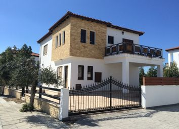 Thumbnail 1 bed detached house for sale in Oceanic 21, Dhekelia, Larnaca, Cyprus