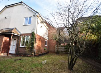 Thumbnail 1 bed property to rent in Pearson Close, Hartwell, Aylesbury