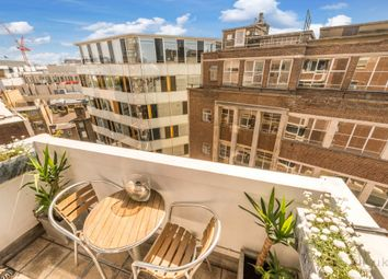 Thumbnail 1 bed flat for sale in Gresse Street, Fitzrovia, London