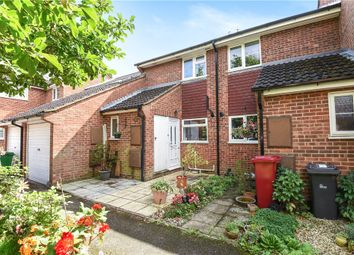 Thumbnail 2 bed terraced house for sale in St. Michaels Court, Burnham, Slough