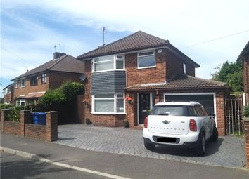 3 bed detached house for sale in Dale Road, Spondon, Derby DE21