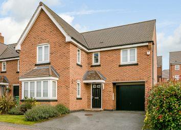 Thumbnail 4 bedroom detached house for sale in Blenkinsop Drive, Middleton, Leeds