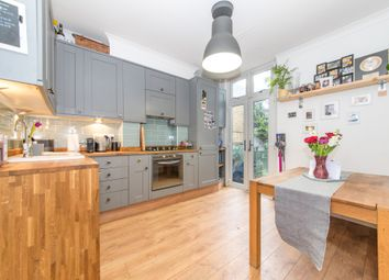 Thumbnail 2 bedroom flat for sale in Westcombe Park, London