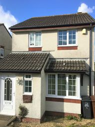 Thumbnail 3 bed detached house to rent in Mallet Road, Ivybridge