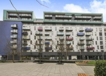 Thumbnail 1 bed flat for sale in Adana Building, Lewisham, London