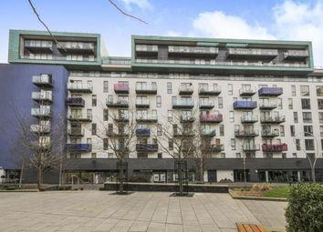 Thumbnail 1 bedroom flat for sale in Adana Building, Lewisham, London