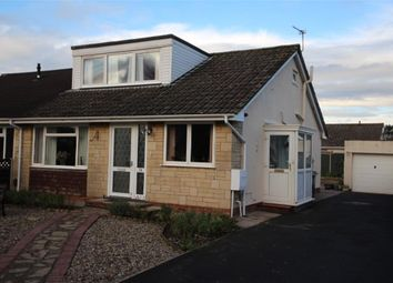 Thumbnail 2 bed bungalow for sale in Heather Avenue, Frampton Cotterell, Bristol
