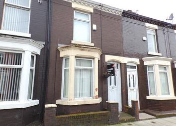 2 bed terraced house for sale in Bardsay Road, Liverpool, Merseyside L4