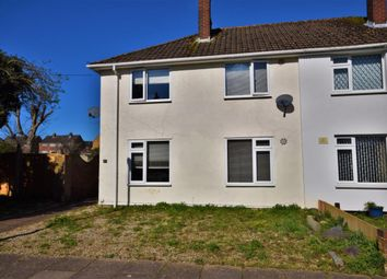 Thumbnail 3 bed semi-detached house for sale in Wavell Close, Basingstoke