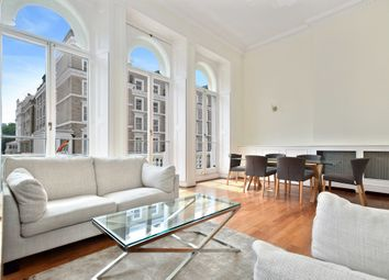 Thumbnail 3 bedroom flat to rent in Elvaston Place, South Kensington