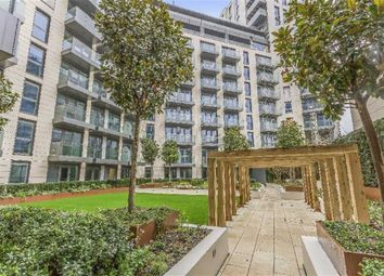 Thumbnail 3 bed flat for sale in Marquis House/ Clarence House, Sovereign Court, Hammersmith, London