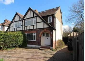 Thumbnail 4 bed shared accommodation to rent in Esher Road, East Molesey