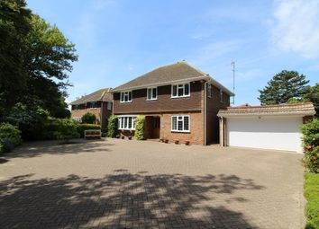 4 bed detached house for sale in Callis Court Road, Broadstairs CT10