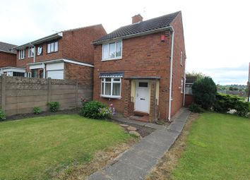 Thumbnail 2 bed detached house for sale in Bromley, Pensnett