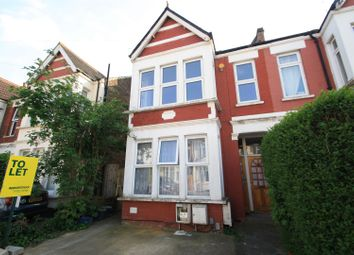 Claremont Road, Westcliff-On-Sea SS0. 2 bed flat