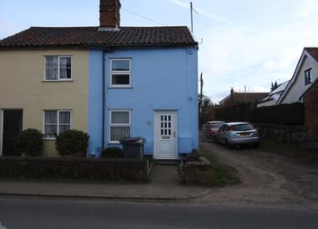 Thumbnail 3 bed semi-detached house to rent in Valley Road, Leiston, Suffolk, England