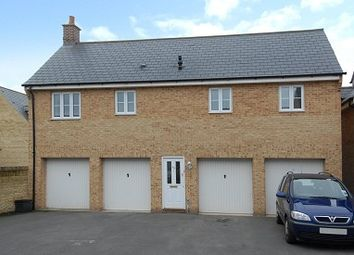 Thumbnail 2 bedroom detached house to rent in Carterton, Oxfordshire