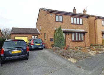 Thumbnail 3 bed detached house for sale in Churchill Rise, Burstwick, Hull, East Riding Of Yorkshire